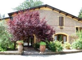 Agriturismo La Curbastra, Faenza