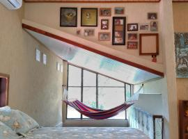 Darwin's Master Suite, Inoã