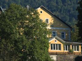 Gasthof Ortbauerngut, Reichraming
