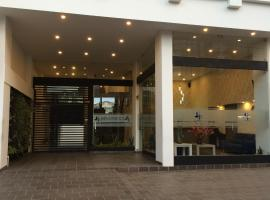 Hotel H53, Sogamoso