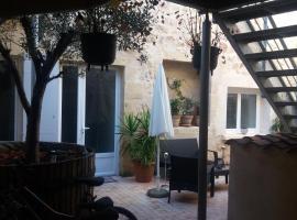 Gîtes Macarien, Saint-Macaire
