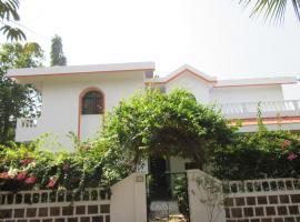 South Goa Garden Villa, Varca