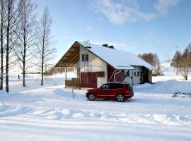 Holiday Linnunlahti, Joensuu