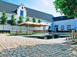 Hotel Aulnenhof, Landen