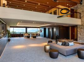 Montanyà Hotel & Lodge, Seva