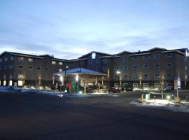, Fort Saskatchewan