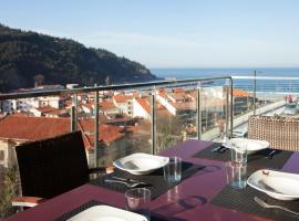 Mogel - Basque Stay, Deba