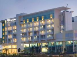 Hotel Santika BSD City-Serpong, Serpong