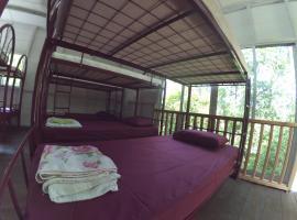 Min House Camp, Kubang Kerian