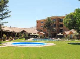 Hotel Maray, Copiapó