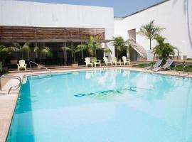 Waira Suites, Leticia