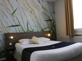 Inter-Hotel Dau-Ly, Bron