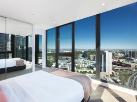 , Melbourne