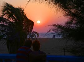 Topaz Beach Hotel