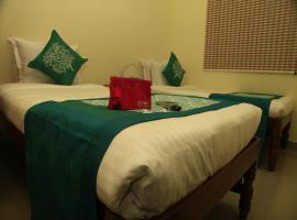 OYO Rooms Tambaram Sanatorium Kamatchi Colony, Chennai