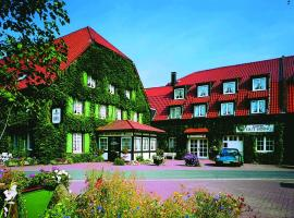 Akzent Hotel Gut Höing, Unna