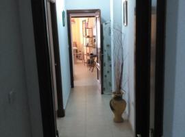 Apartamento Manuel, Sanlúcar de Barrameda