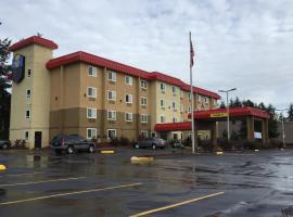 Motel 6 Portland - Wilsonville, Wilsonville
