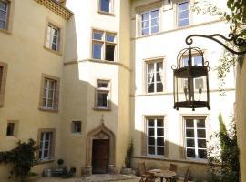 Maison de la Pra, Valence