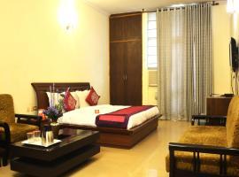 OYO Homes Sector 12 Dwarka 2, Нью-Дели