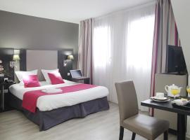Appart'Hotel Odalys Green Marsh, Strasbourg