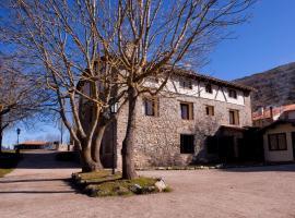 La Antigua Ferreria, Azarrulla