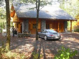 Le Gibier - Vakantiewoning (26 personen), Bomal