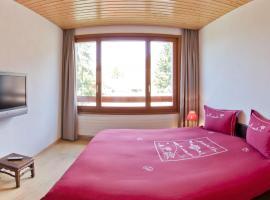 Alpe Fleurie Residence, Villars-sur-Ollon