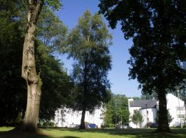 Castlewood Apartments, Templepatrick