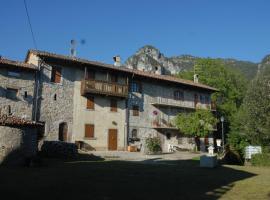 Bed & Breakfast Castello Regina, Brembilla