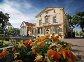 Pałac Piorunów & Spa, Kwiatkowice