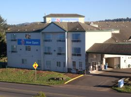 Motel 6 Newport OR, Newport