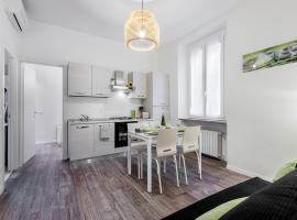 Filzi14 Milan Apartment