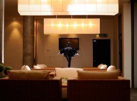 T+ Hotel, Alor Setar