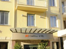 Castelli Hotel, Nicosia