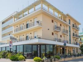 Hotel Deanna, Bellaria-Igea Marina