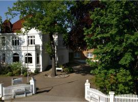 Hotel Mühlenpark, Uetersen
