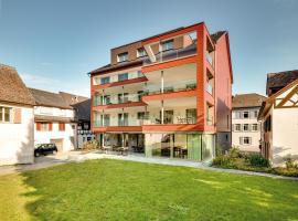 Ferienhotel Bodensee, Berlingen