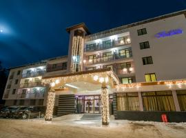 Belmont Ski & Spa Hotel, Pamporovo