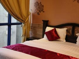 Hala Jaddah 2 Hotel Apartments - Families Only