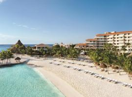 Dreams Puerto Aventuras Resort & Spa - All Inclusive, Puerto Aventuras