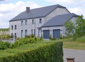 Clyde & Gaelle Guest'house, Houyet