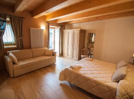 The best available hotels & places to stay near Bagni di Vinadio, Italy