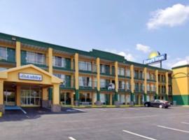 Days Inn Roanoke Civic Center, Roanoke