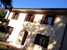 Villa dei Pini, Villorba
