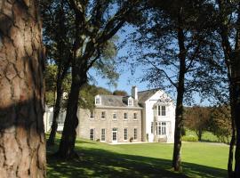 Nansloe Manor, Helston