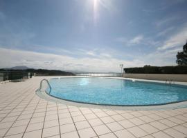 Rental Apartment Roseraie - Bidart