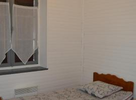Appartements Cambes, Cambes