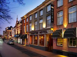 Martini Hotel, Groningen