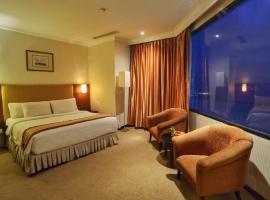 Quality Plaza Hotel Makassar, Makassar
